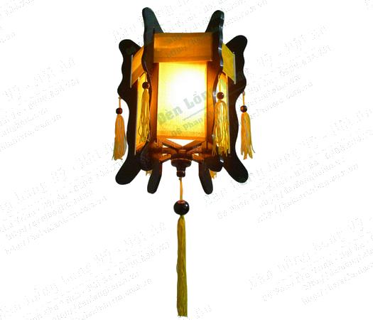 Đèn trung thu - Đèn kéo quân