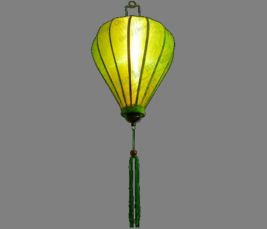 Đèn trung thu - Đèn củ tỏi