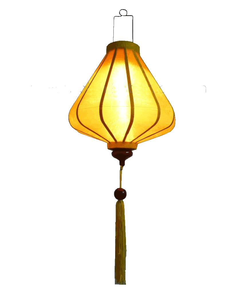 Đèn trung thu - Đèn kim cương