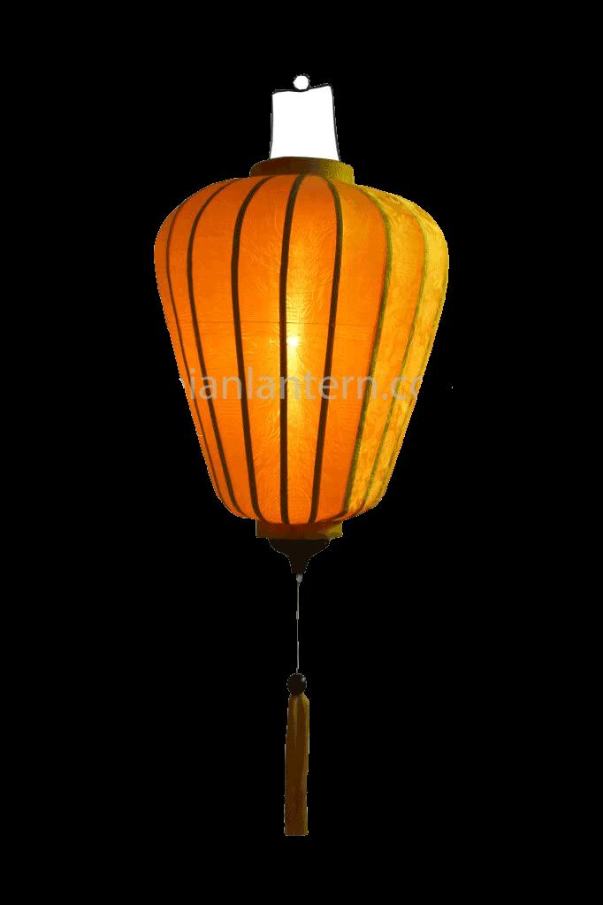 Đèn trung thu - Đèn lọ mực