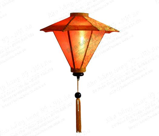 Đèn trung thu - Đèn lồng dù